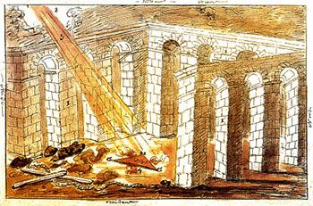 Storia Arco Reale