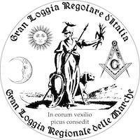Logo GLR Marche